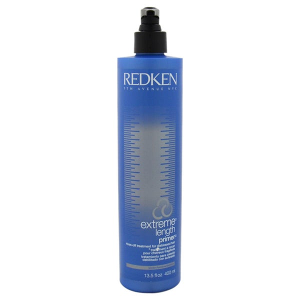 Redken 13.5-ounce Extreme Length Primer Rinse-Off Treatment