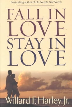 Fall in Love, Stay in Love (Hardcover)