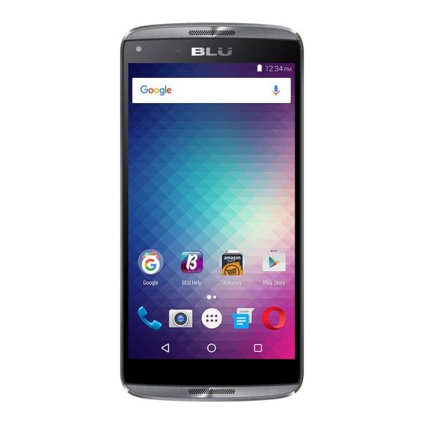 BLU Energy Diamond E130U Unlocked GSM Quad-Core Android Phone