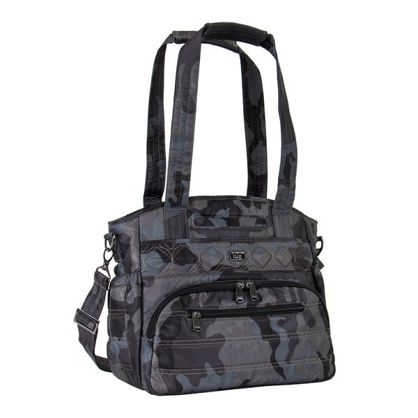 Lug USA Windjammer Everyday Travel Tote Bag