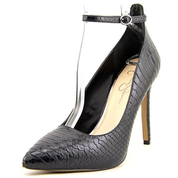 Jessica Simpson Women's Prue Patent Dress Shoes
