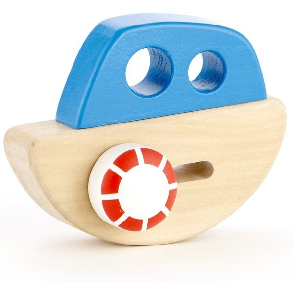 Hape Toys Little Ship