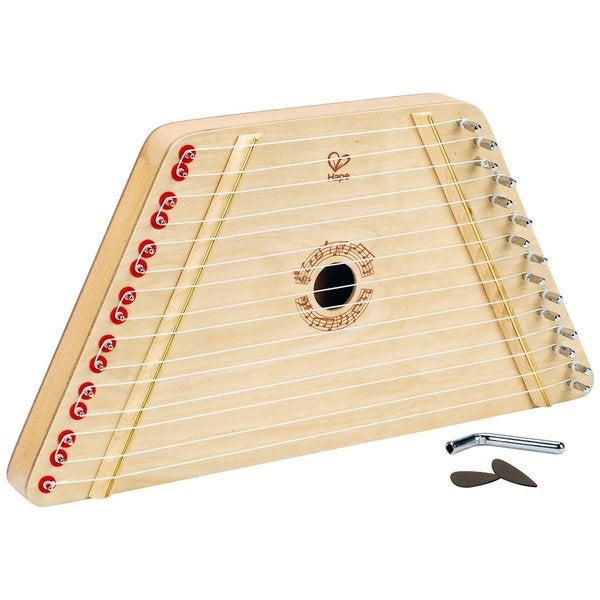 Hape Toys Happy Harp