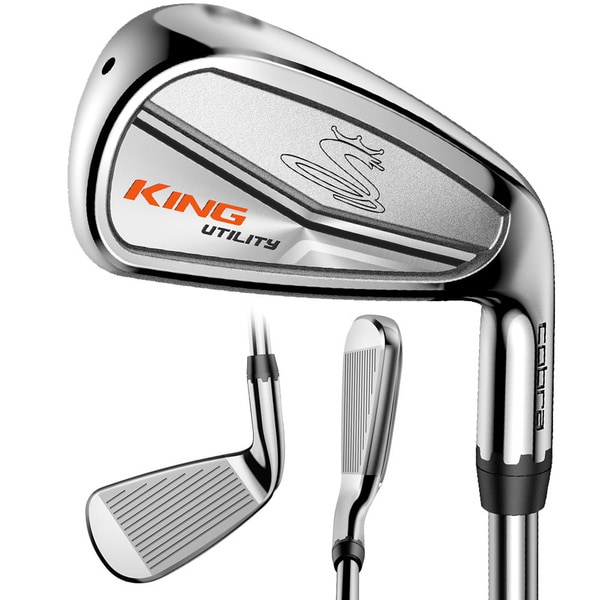 Cobra King Utility Individual Iron 2016