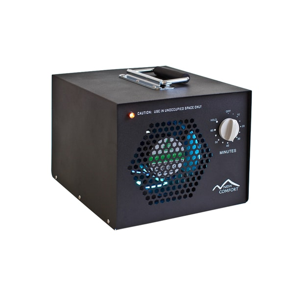 New Comfort Commercial Air Purifier Cleaner Ozone Generator 21206667