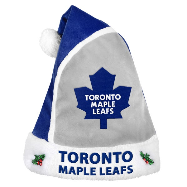 Toronto Maple Leafs NHL 2015 Santa Hat
