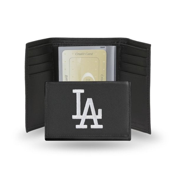 Los Angeles Dodgers MLB Trifold Wallet