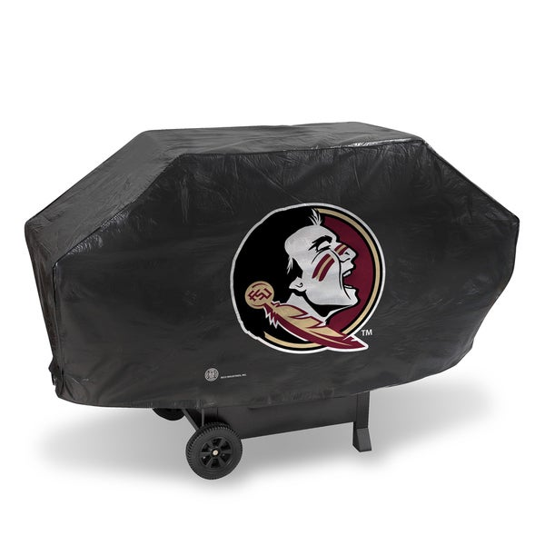 Florida State Seminoles Deluxe Grill Cover