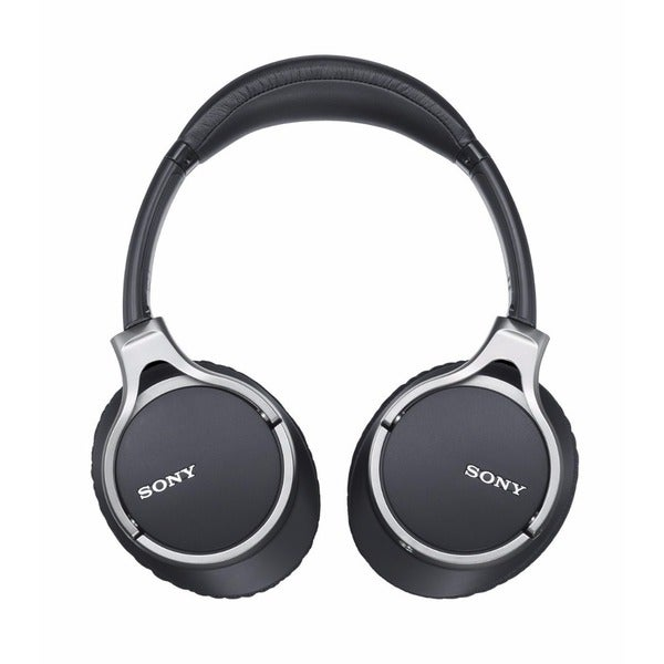 Sony iPad/iPhone/iPod Noise-Canceling Wired Headphones (Black)