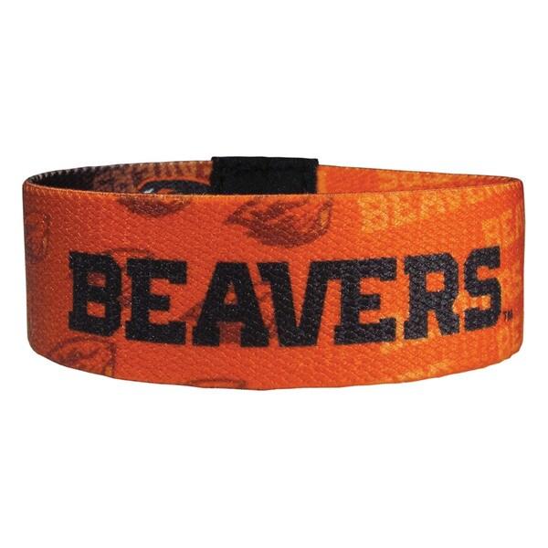 NCAA Oregon St. Beavers Stretch Bracelets
