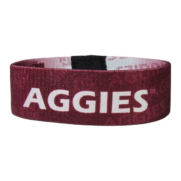 NCAA Texas A&M Aggies Stretch Bracelets