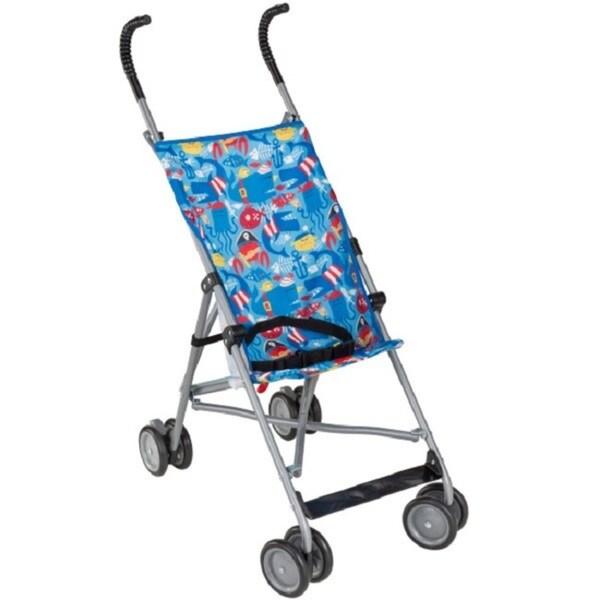 Cosco Pirate Life for Me Umbrella Stroller