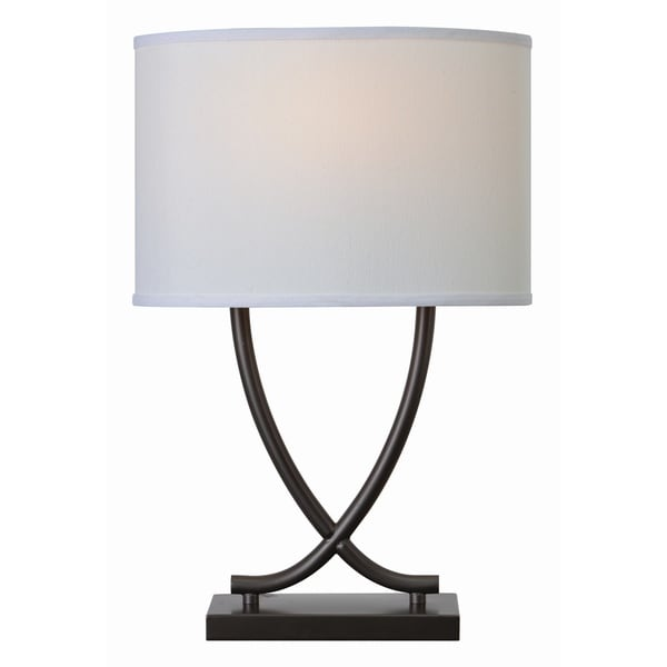 Solver Table Lamp