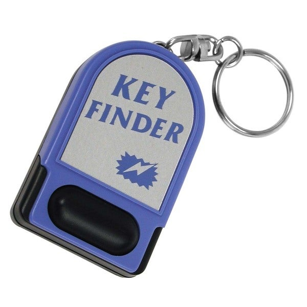 Custom Accessories 44485 Key Finder Key Chain