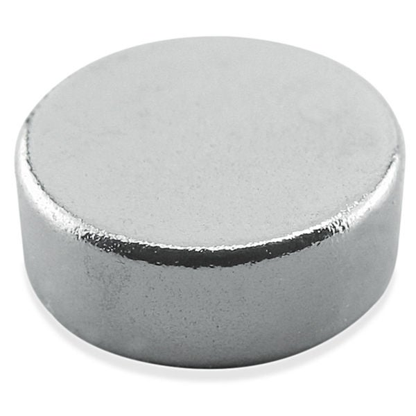 "Master Magnetics 07045 .315"" X .118"" Neodymium Disc Magnets 10 Count"