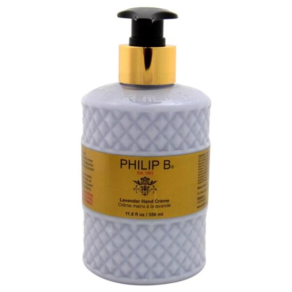 Philip B. 11.8-ounce Lavender Hand Crme