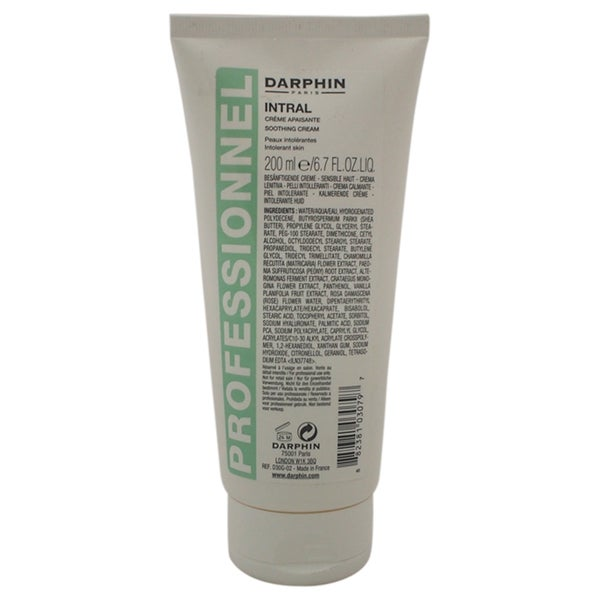 Darphin 6.7-ounce Intral Soothing Cream