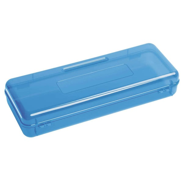 Soho S-12 Assorted Colors Ruler Case