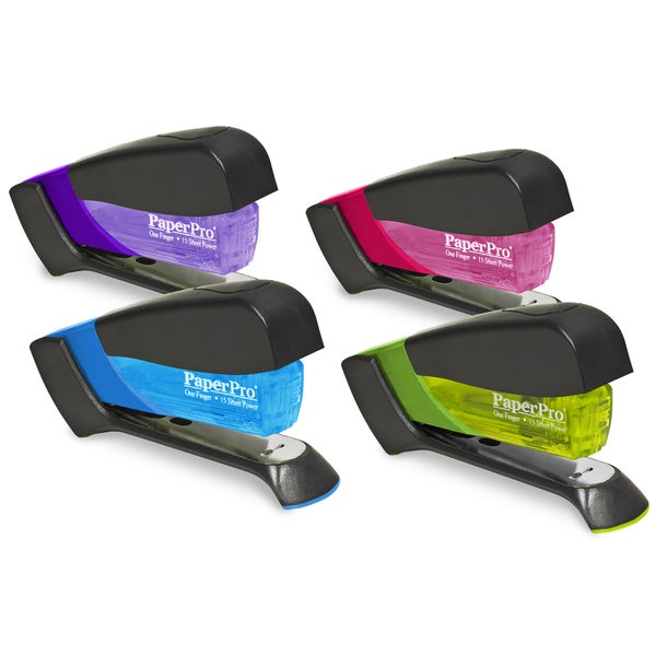 PaperPro 1558 Assorted Compact Stapler