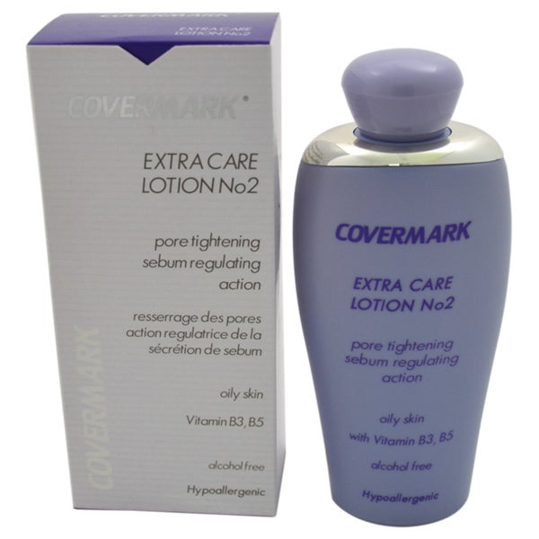 Covermark 6.76-ounce Extra Care Lotion No2
