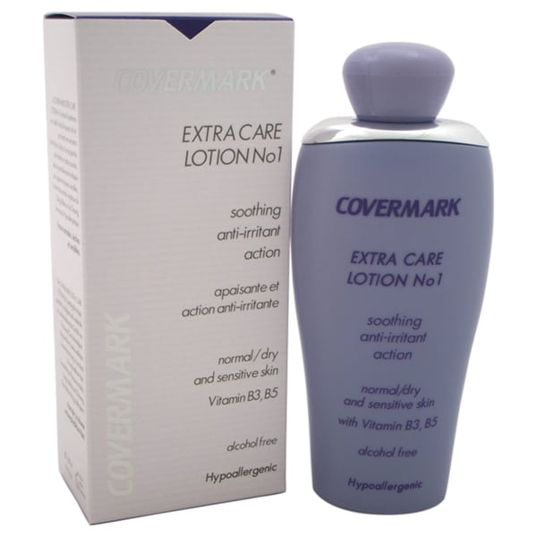 Covermark Extra Care #1 Soothing Skin 6.76-ounce Lotion with Anti-Irritant Action
