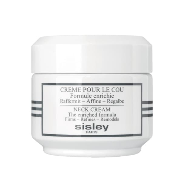 Sisley The Enriched Formula 1.6-ounce Neck Cream