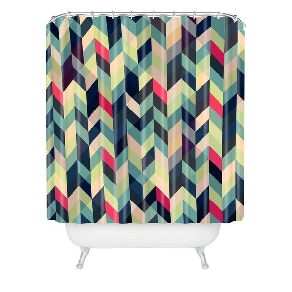 Gabi Arise Shower Curtain