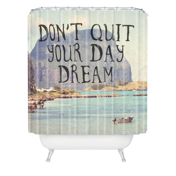 Maybe Sparrow Photography Day Dream Shower Curtain