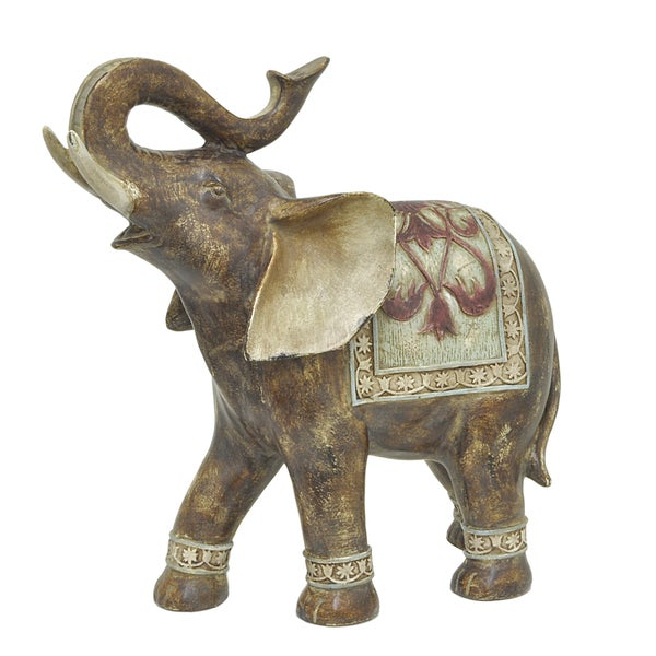 Three Hands Elephant Table Top Decor 21236774