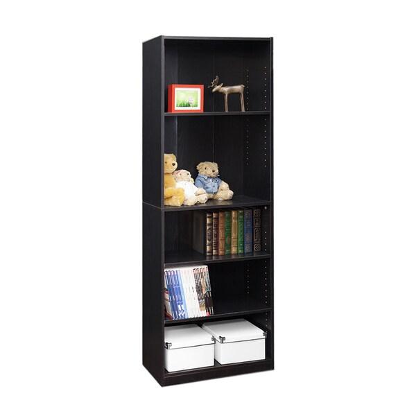 Furinno Jaya Simply Home MDF Bookcase