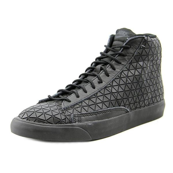 Nike Men's 'Blazer Mid Metric' Synthetic Athletic Shoes