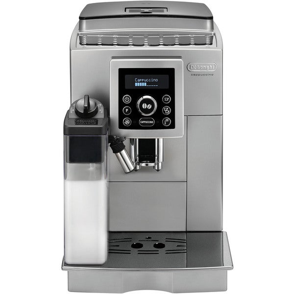 DeLonghi ECAM23460SL Magnifica Espresso and Cappuccino Machine