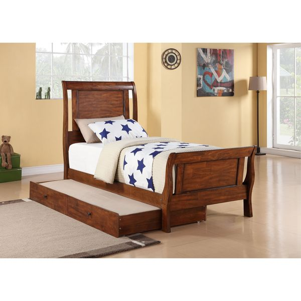 Travis Full Size Trundle