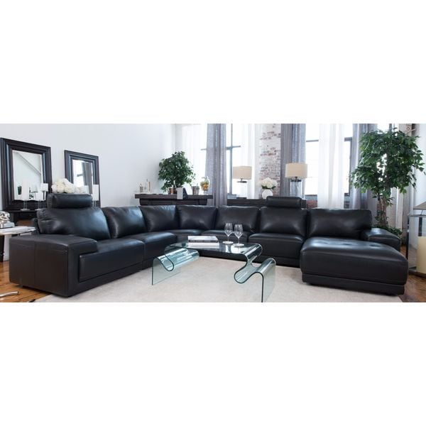 Cinema Sectional LAFCHR/AC/CS/AC/AC/RAFC