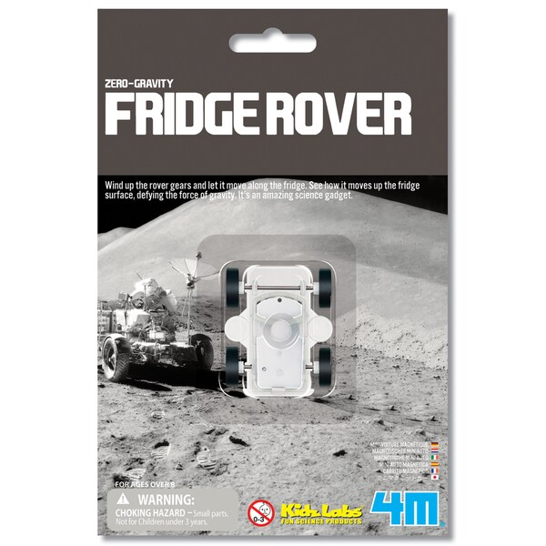Toysmith 28241 Fridge Rover