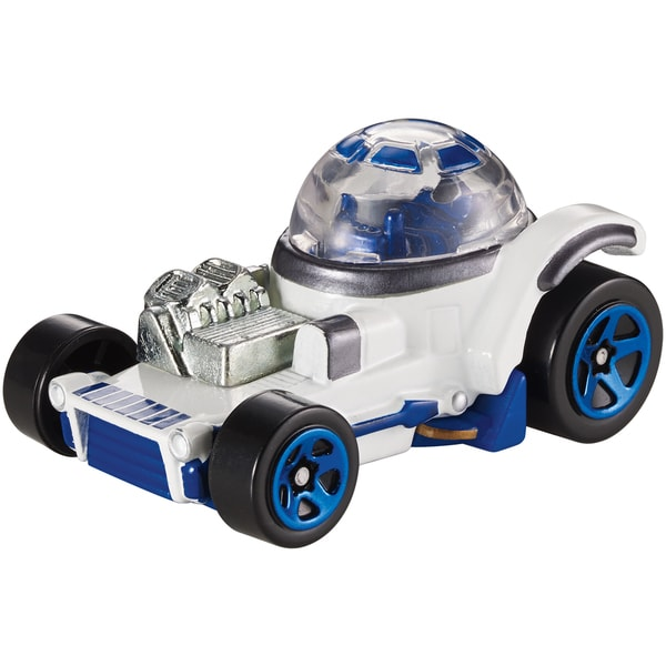Hot Wheels CGW35 Star Wars Toy Cars Assorted Styles