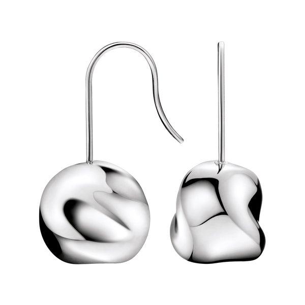 Calvin Klein Sensual Stainless Steel Women's Fashion Earrings 21247299