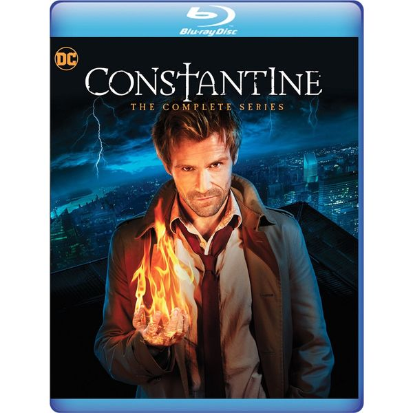 Constantine: The Complete Series (Blu-ray Disc) 21251279