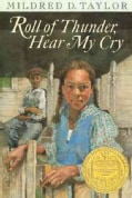 Roll of Thunder, Hear My Cry (Hardcover)
