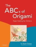 The ABC's of Origami: Paper Folding for Children (Paperback)