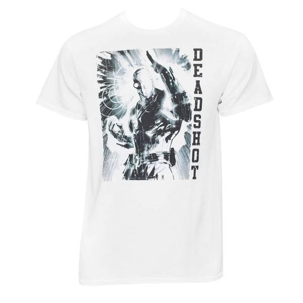 Deadshot Graphic T-Shirt