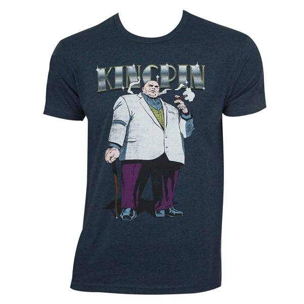 Marvel Comics The Kingpin T-Shirt