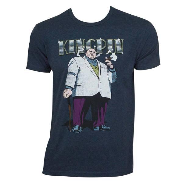 Marvel Comics The Kingpin T-Shirt