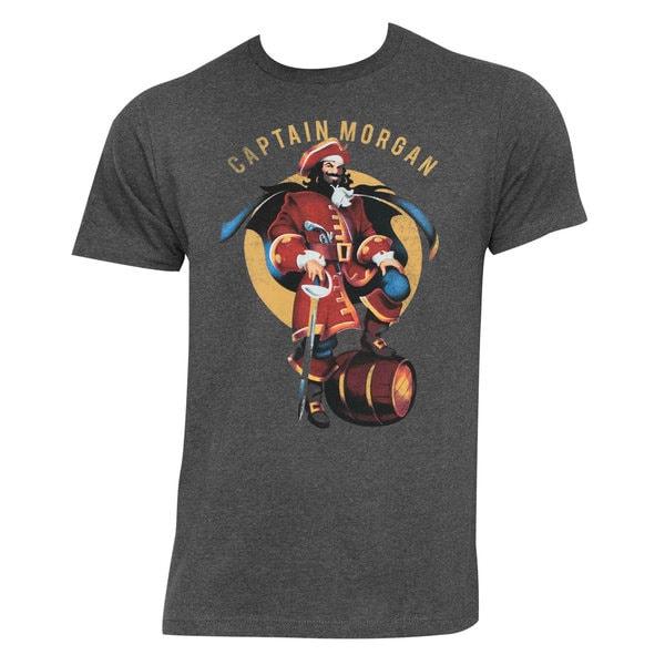 Captain Morgan Barrel T-Shirt