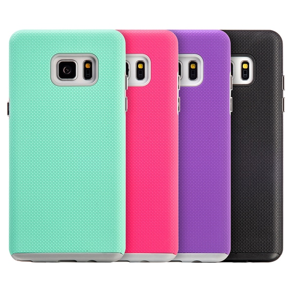 TPU/PC Samsung Galaxy Note 7 Express Antislip Hybrid Case