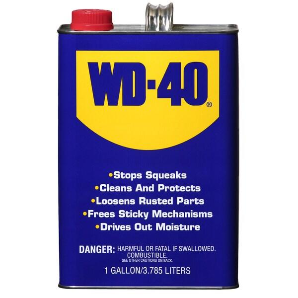 WD-40 49011 1 Gallon WD-40