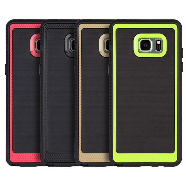 Samsung Note 7 Protek Silky TPU Case