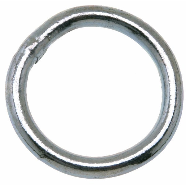 "Campbell T7660841 1-1/4"" Zinc Welded Ring"