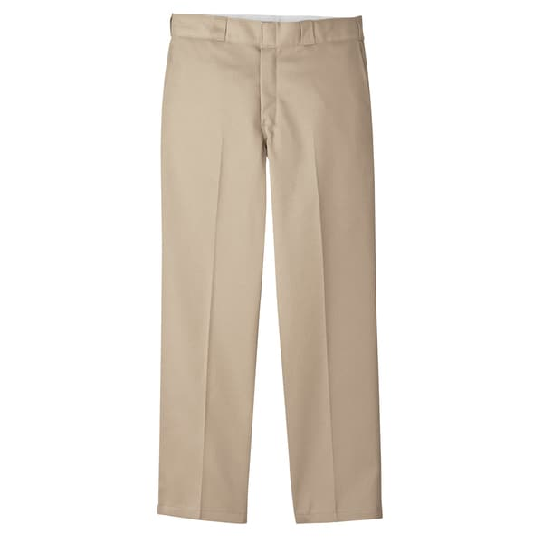 Dickies 874KH Khaki Traditional Work Pants