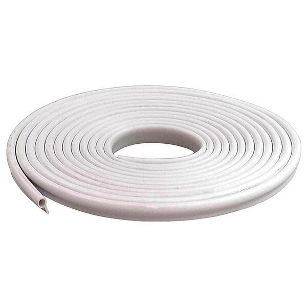 M-D 78394 17' White Vinyl Door Gasket